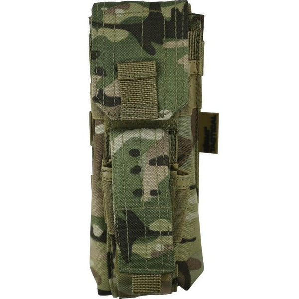 Kombat UK, Single Mag Pouch with PISTOL Mag, Pouches,Wylies Outdoor World,