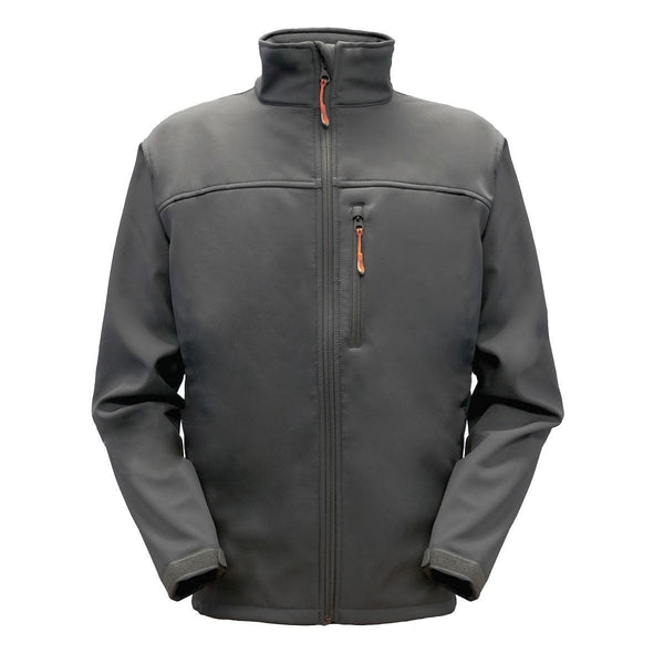 Keela, Keela Ochills Softshell Jacket, Jackets & Coats, Wylies Outdoor World,