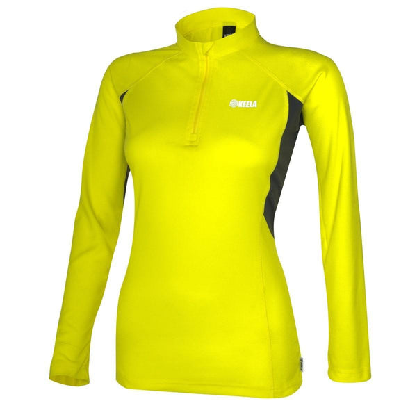 Keela, Keela Ladies' ADS Adv L/S Top, Base Layers,Wylies Outdoor World,