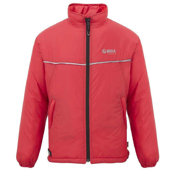 Keela, Keela Youth Belay Jacket, Jackets & Coats,Wylies Outdoor World,