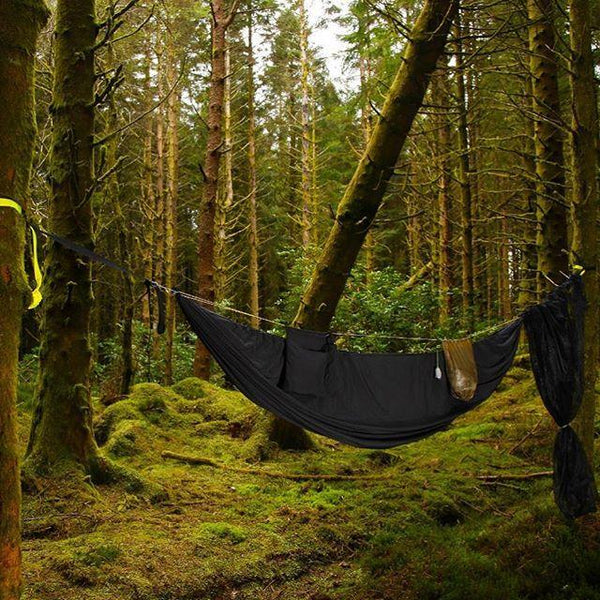 Napsack Hammocks, Napsack Hammocks - Trekker Hammock, Hammocks, Wylies Outdoor World,