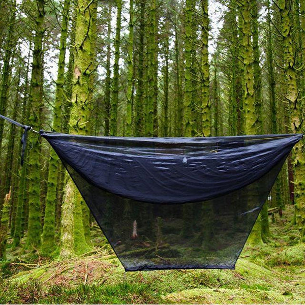 Napsack Hammocks, Napsack Hammocks - Adventurer Plus Hammock, Hammocks, Wylies Outdoor World,