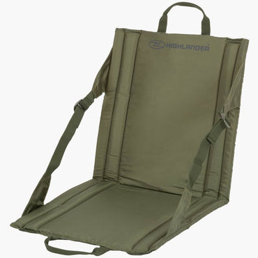 Highlander Outdoor Seat