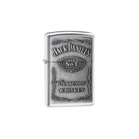 Zippo, Zippo Jack Daniel's Lighter, Waterproof Matches & Lighters,Wylies Outdoor World,