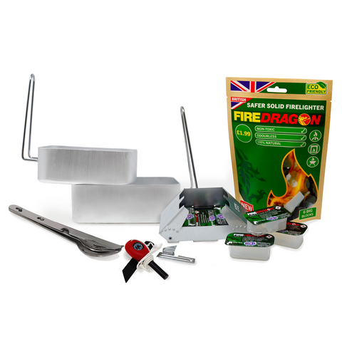 BCB, BCB - Outdoor Cooking Set, Cook Systems, Wylies Outdoor World,