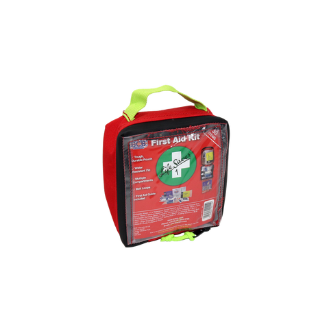 BCB, BCB Lifesaver #1 First Aid Kit (Basic), First Aid Kits, Wylies Outdoor World,