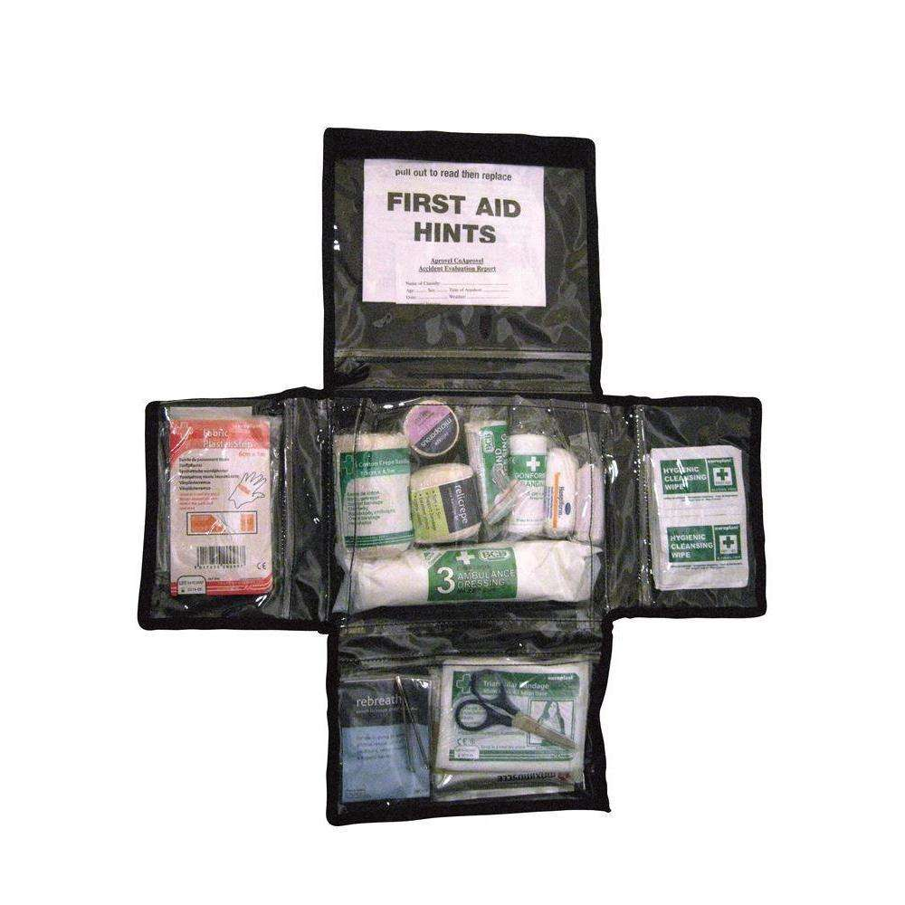 BCB, BCB Lifesaver #3 First Aid Kit (Advanced), First Aid Kits, Wylies Outdoor World,