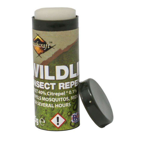 BCB, BCB Wildlife Insect Repellent 25g Stick, Insect Repellant, Wylies Outdoor World,
