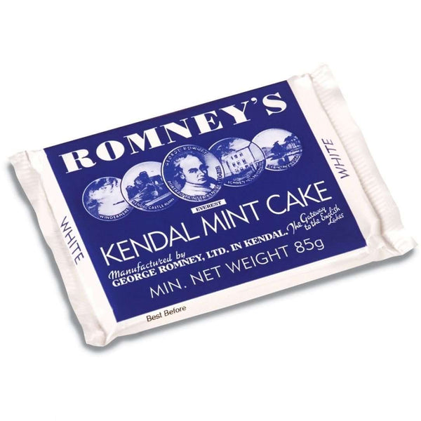 BCB, Kendal Mint Cake, Snacks & Trail Food,Wylies Outdoor World,
