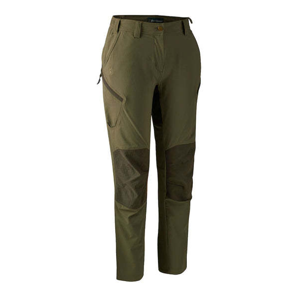 Deerhunter Ladies Anti-Insect Trousers with HHL Treatment