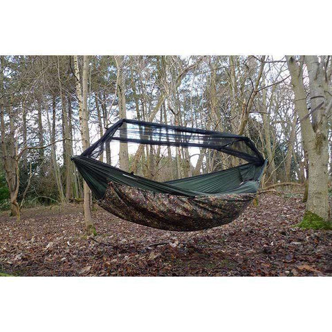 DD Hammocks, DD Big Boy Hammock Package, Camping Sleep & Shelter Packages, Wylies Outdoor World,