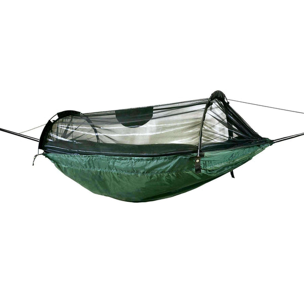 DD Hammocks, DD Frontline Hammock XL, Hammocks, Wylies Outdoor World,