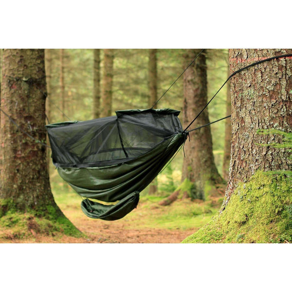 DD Hammocks, DD Gear Sling, Hammock Suspension & Accessories, Wylies Outdoor World,