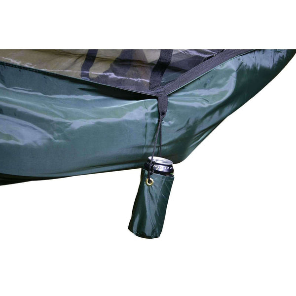 DD Hammocks, DD Hammock Beer Holder Accessory, Hammock Suspension & Accessories, Wylies Outdoor World,