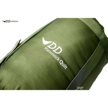 DD Hammocks, DD Hammock Quilt, Hammock Quilts & Under Blankets, Wylies Outdoor World,