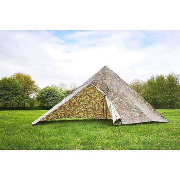 DD Hammocks, DD Pyramid Tent, Tents, Wylies Outdoor World,