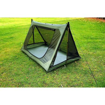 DD Hammocks, DD Superlight A-Frame Mesh Tent, Tents, Wylies Outdoor World,