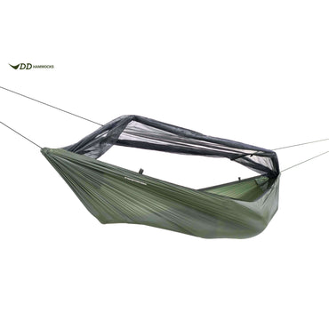 DD Hammocks, DD Superlight Frontline Hammock, Hammocks, Wylies Outdoor World,