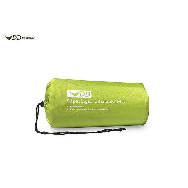 DD Hammocks, DD Superlight Inflatable Mat, Sleeping Mats, Wylies Outdoor World,