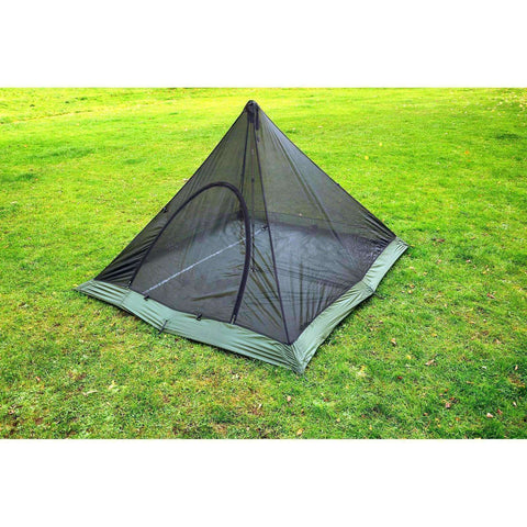 DD Hammocks, DD Superlight Pyramid Mesh Tent, Tents, Wylies Outdoor World,