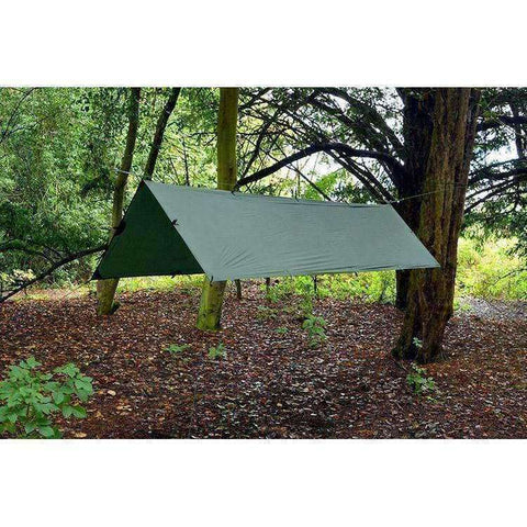 DD Hammocks, DD Superlight Tarp Small, Tarps & Bashas, Wylies Outdoor World,