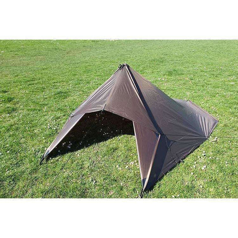 DD Hammocks, DD Tarp 3x3, Tarps & Bashas,Wylies Outdoor World,