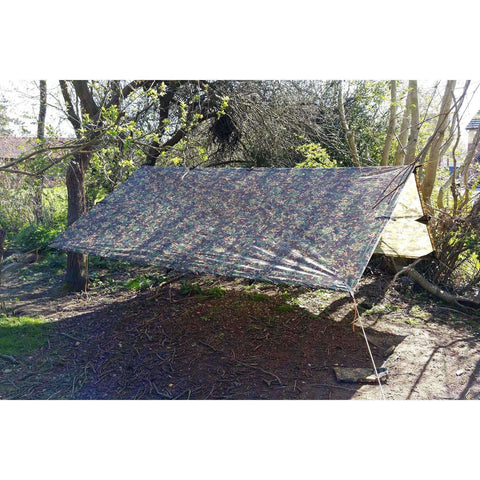 DD Hammocks, DD Tarp 3x3, Tarps & Bashas, Wylies Outdoor World,