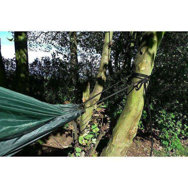 DD Hammocks, Strong Webbing - 10m, Hammock Suspension & Accessories, Wylies Outdoor World,