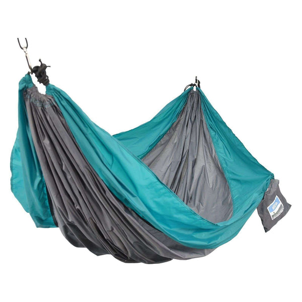 Equip Outdoors, Equip Outdoors Travel Hammock, Hammocks,Wylies Outdoor World,