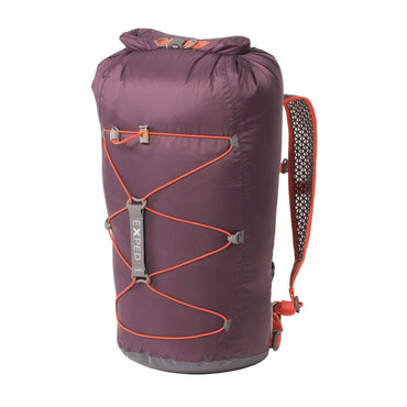Exped, Exped Cloudburst 25 Litre, Rucksacks/Packs,Wylies Outdoor World,