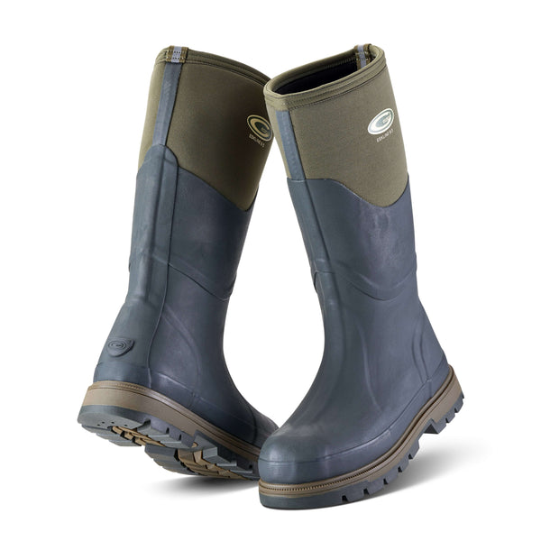 Grubs, Grubs ESKLINE 8.5 Boots, Wellies, Wylies Outdoor World,