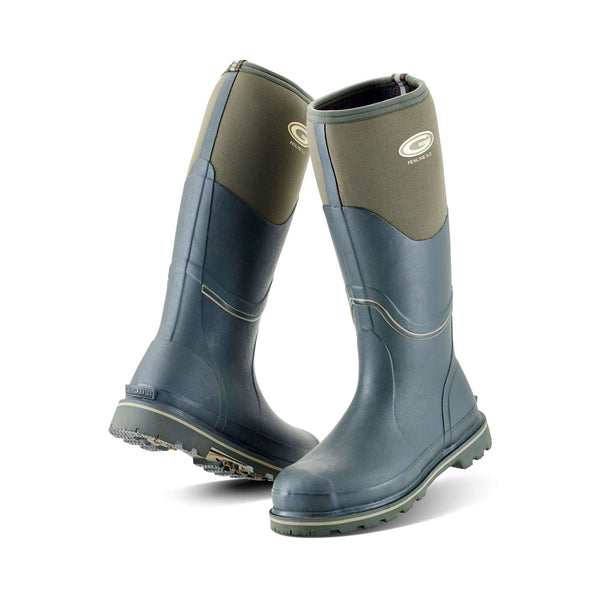 Grubs, Grubs FENLINE 5.0 Boots, Wellies, Wylies Outdoor World,