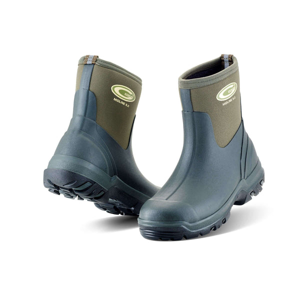 Grubs, Grubs MIDLINE 5.0 Boots, Riding & Equestrian,Wylies Outdoor World,