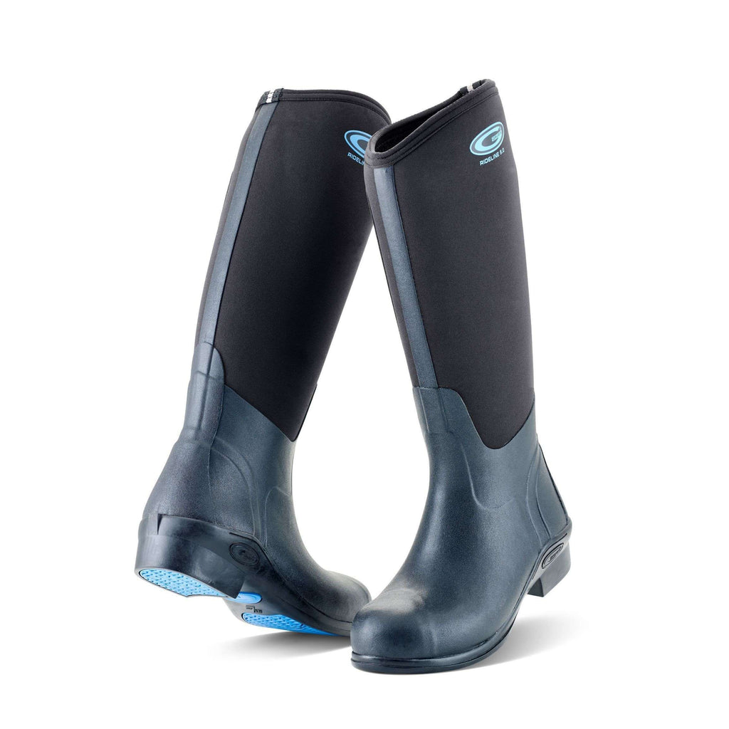 Grubs, Grubs RIDELINE 5.0 Boots, Riding & Equestrian, Wylies Outdoor World,