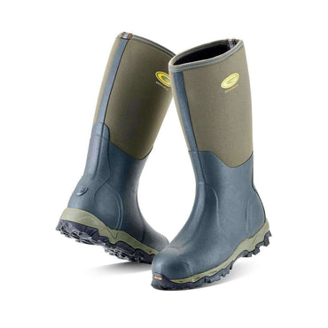 Grubs, Grubs SNOWLINE 8.5 Boots, Wellies,Wylies Outdoor World,