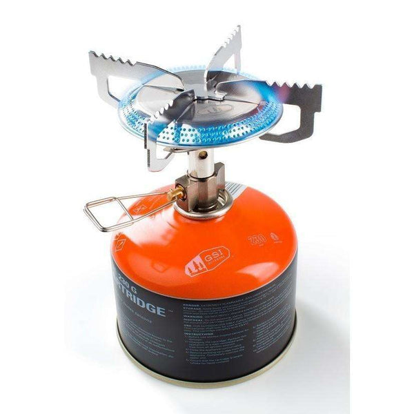 GSI, GSI Outdoors Glacier Camp Stove, Gas Stoves, Wylies Outdoor World,