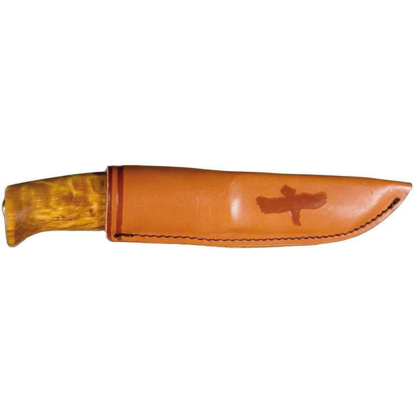 Helle, Helle Fjellkniven Knife, Fixed Blade Bushcraft Knives, Wylies Outdoor World,