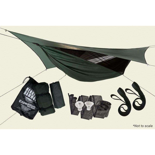 Hennessy Hammock, Hennessy Hammock - Expedition Classic, Hammocks, Wylies Outdoor World,
