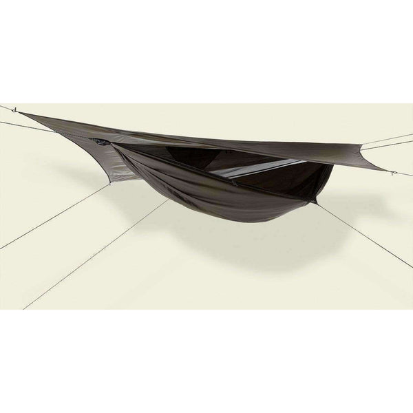 Hennessy Hammock, Hennessy Hammock - Explorer Deluxe Zip XL, Hammocks, Wylies Outdoor World,