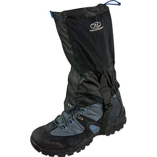 Highlander, Highlander - Grampian Ankle Gaiters, Footwear, Wylies Outdoor World,