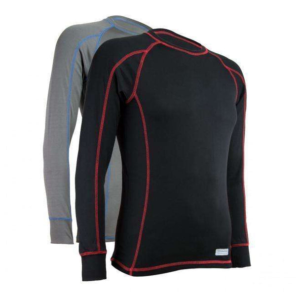 Highlander, Highlander - Pro 120 Men's Long Sleeve Top, Base Layers, Wylies Outdoor World,