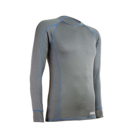 Highlander, Highlander - Pro 120 Men's Long Sleeve Top, Base Layers,Wylies Outdoor World,