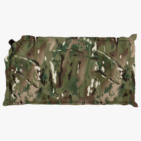 Highlander, Highlander Base Self Inflate Pillow, Sleeping Mats, Wylies Outdoor World,