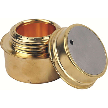 Highlander, Highlander Brass Meths Burner, Cook Systems, Wylies Outdoor World,