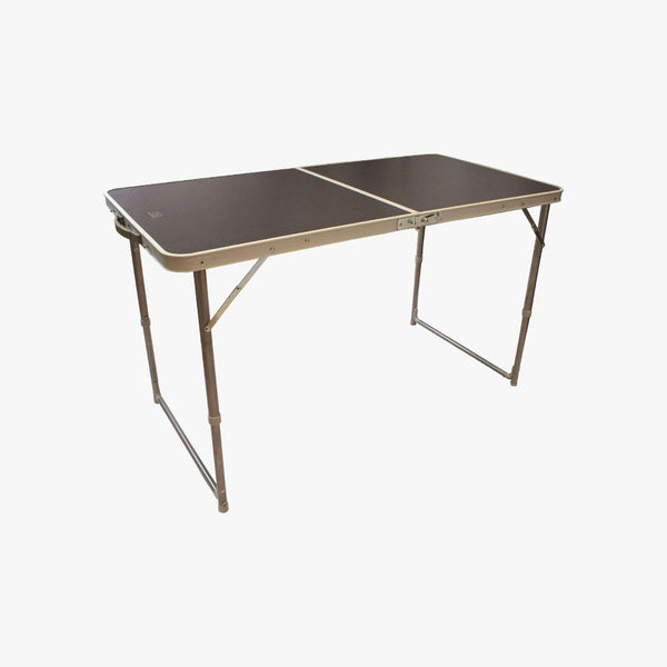 Highlander, Highlander Compact Folding Table, Tables,Wylies Outdoor World,