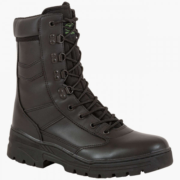 Highlander, Highlander Delta Boots, Hiking & Patrol Boots, Wylies Outdoor World,