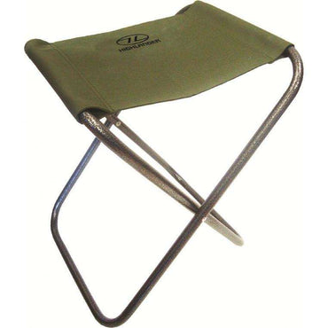 Highlander, Highlander Fishing Stool, Chairs, Wylies Outdoor World,