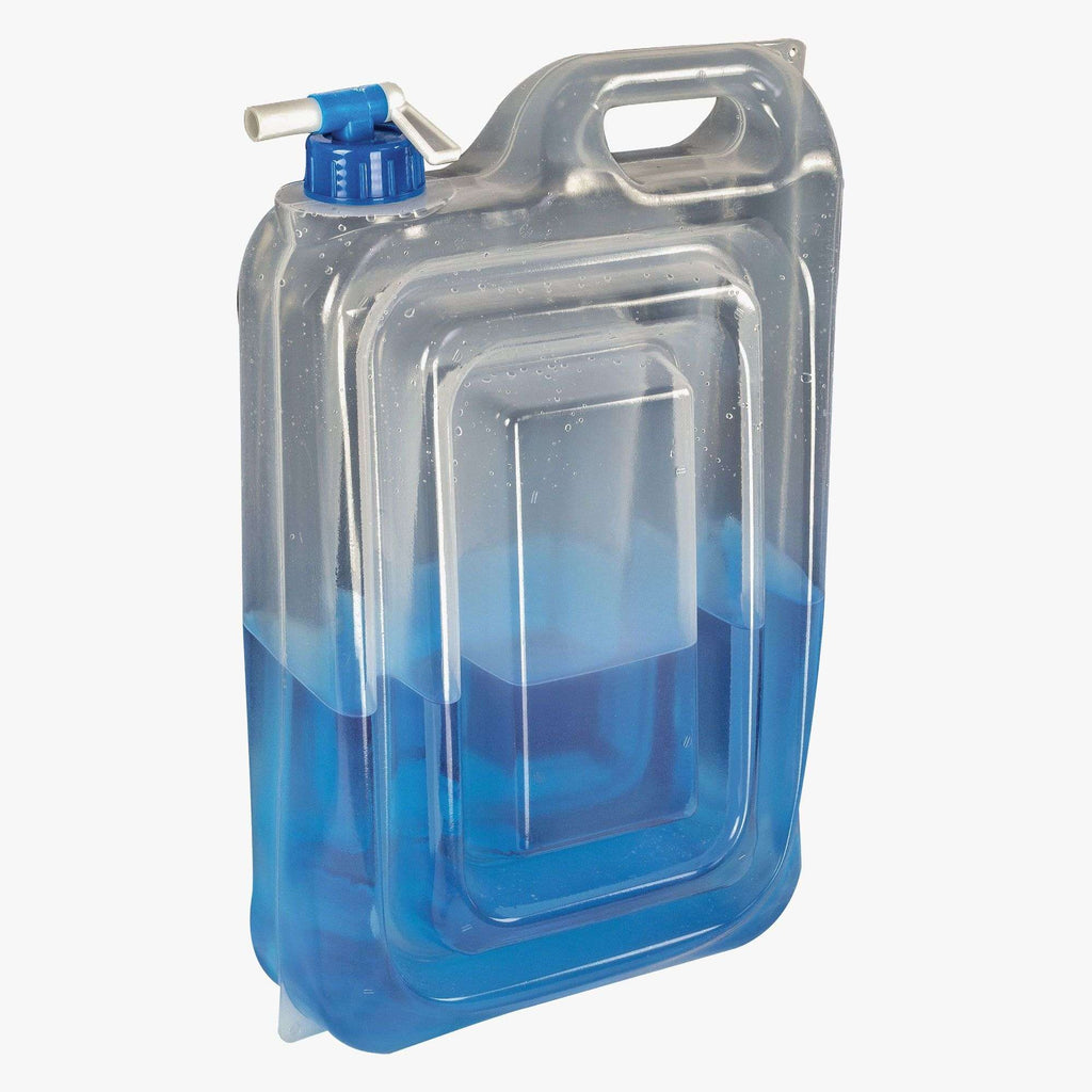 Highlander, Highlander Flat Pack Water Carrier 13 Litre, Large Water Carriers, Wylies Outdoor World,