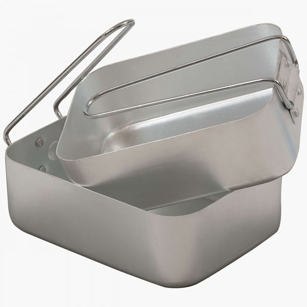 Highlander, Highlander Mess Tins, Mess Tins, Wylies Outdoor World,