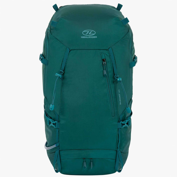 Highlander, Highlander Summit 40 Litre Rucksack, Rucksacks/Packs,Wylies Outdoor World,